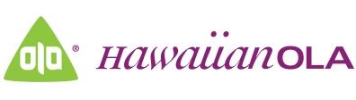 Hawaiian Ola Logo for B Lab